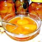 Варення з яблук рецепти, як варити варення з яблук часточками