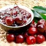 Варення з вишні рецепти, Як варити вишневе варення на зиму