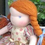 Чарівне рукоділля: ляльки ручної роботи для дітей і для душі