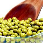 Зелений горошок, консервований горошок: користь, шкода
