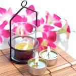 Ароматична лампа, види аромаламп, класичні та сучасні ароматичні лампи, застосування аромаламп