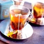 Чай в пакетиках: шкода чи користь