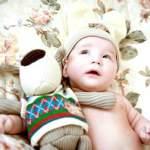 Гикавка у новонароджених: причини виникнення