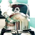 Як видалити накип у чайнику: вибираємо ефективні засоби