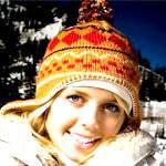 Якою має бути зимова косметика? Косметика взимку
