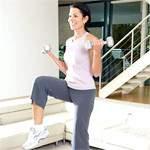 Міфи про схуднення і накачуванні м'язів!