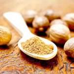 Мускатний горіх: властивості, дія, склад, мускатний горіх в кулінарії