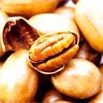 Горіхи пекан: склад, користь і властивості горіхів пекан