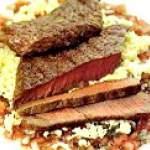 Відбивні з яловичини - найкращі рецепти яловичих відбивних