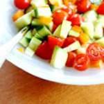 Овочева дієта для схуднення - меню, рецепти, відгуки
