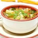 Овочевий суп - кращі рецепти приготування супу з овочів