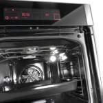 Піролітичне очищення духовки: як очистити духовку швидко і без зусиль?