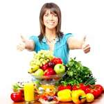П'ятиденний райдужна дієта