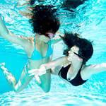 Плавання в басейні - оздоровче плавання. Правила плавання