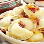 Прості рецепти приготування тіста для вареників