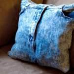 Старі джинси: викинути не можна, залишити!