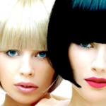 Стрижки для пишного волосся