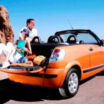 У відпустку на машині: керівництво для початківців