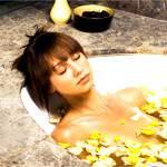 Ванни для схуднення і від целюліту