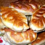 Смачні пиріжки: кращі рецепти