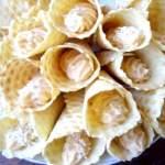 Смачні вафлі власного приготування: поради, рекомендації