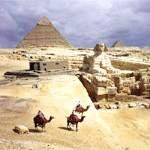 Долина царів, гробниці фараонів, гробниця Тутанхамона, прокляття гробниць