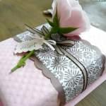 Красиво упакувати подарунок