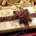 Особливості упаковки подарунка своїми руками