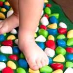 Чому виникає плоскостопість у дітей до 1 року