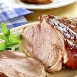 Свинина, склад, користь і шкода свинини