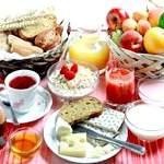 Топ-10 найкорисніших сніданків