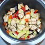 Тушковані баклажани в мультиварці: рецепти корисного і ситного страви