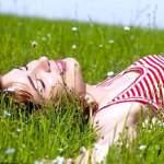 Вчіться розслаблятися для більш щасливого і здорового життя