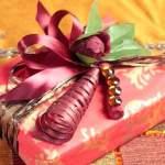 Упаковка - мистецтво дарувати красиво!