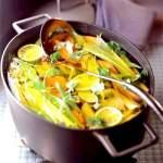 Жиросжигающий суп, користь, рецепти жиросжигающих супів